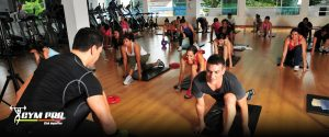 Club Deportivo Gym Pro Clases grupales